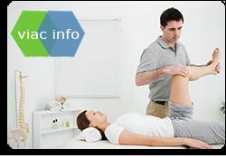 Terapia ochorení chrbtice